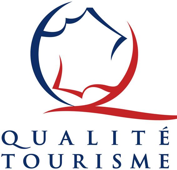 Marque qualité tourisme - Office de Tourisme Margeride en Gevaudan