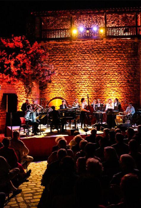 Rencontres Musicales du Malzieu 2019 ©Jean-Sébastien Caron