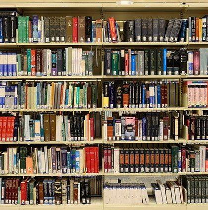 Bibliothèque - Culture et loisirs