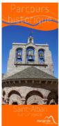 Patrimoine historique - Saint-Alban-sur-Limagnoles