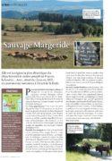 Sauvage Margeride
